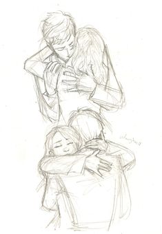 nothing beats when the Doctor and Rose hug… which they do so often.