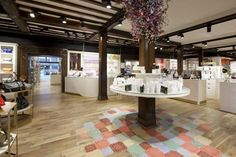 Store Design Inspiration