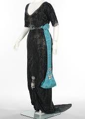 Vintage Dresses from 1910 to 1919 (scheduled via http://www.tailwindapp.com?utm_source=pinterest&utm_medium=twpin&utm_content=post135939125&utm_campaign=scheduler_attribution)