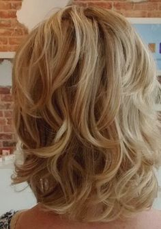 Medium Length Hairstyles With Layers Magnificent Shoulder Length Hair With Cute Layerswonder How It Would Work