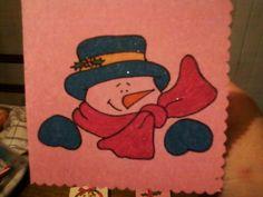 tarjeta navideña 2
