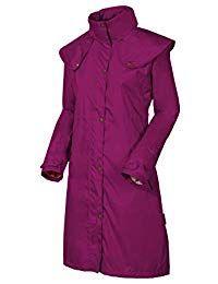 Target Dry Aintree Damas Abrigo Impermeable De 3 4 Longitud Abrigos Mujer Perfectoparanavidad Trindu Abrigos Mujer Ropa Abrigos