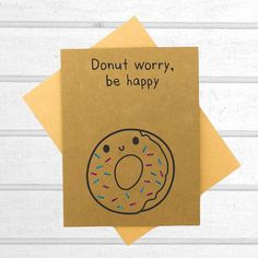 "Did you know that today is #nationaldonutday? In honor of this delicious holiday all greeting cards in our online store papercute.net are 20% off for TODAY ONLY! Use coupon code ""DONUTDAY"" at checkout. . . . . #instagood #cute #punny #sweet #birthdaycard #love #pun #minimalist #anime #kawaiithings #kawaii #cutecard #handmadegifts #donut #handmade #card #makersgonnamake #creativelifehappylife #creativeentrepreneur #createeveryday #doitfortheprocess #illustration  #friday #followme…"