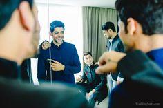 A Stellar Squad of Groomsmen | Groom | WeddingSutra.com Wedding Photoshoot, Wedding Pics, Indian Wedding Theme, Wedding Sutra, Wedding Photography Inspiration, Mens Fashion, Fashion Tips, Fashion Outfits, Groomsman Gifts