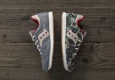 "Saucony DXN Trainer ""Lodge"""
