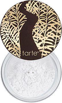 Tarte Travel Size Smooth Operator Amazonian Clay Setting Powder