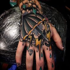 Another sick tattoo by Coty Vondracek TattooStage.com - Rate & Review your tattoo artist and his studio. #tattoo #tattoos #ink