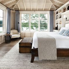 Bedroom Rustic Design, Pictures, Remodel, Decor and Ideas - page 6