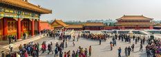 Beijing, China | 360 Degree Aerial Panorama | 3D Virtual Tours Around the World | Photos of the Most Interesting Places on the Earth | AirPano..(included Forbidden City)