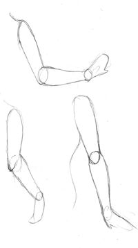 como dibujar figura femenina