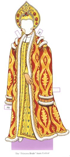 """""""Ballet Princesses Paper Doll"""" by Tom Tierney; Dover Publications (5 of 8)"""