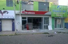 Blog Paulo Benjeri Notícias: Grupo invade Sobradinho, atira contra delegacia e ...