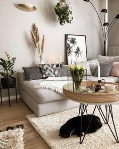 Boho Living Room, Interior Design Living Room, Living Room Designs, Living Room Decor, Kitchen Interior, Interior Livingroom, Bohemian Living, Bohemian Beach, Living Rooms