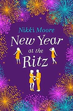 Crooks on Books: New Years Eve at The Ritz - Nikki Moore