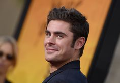 Zac Efron Says His 'Baywatch' Diet Got Rid of His Junk Food Cravings - Tanya Zuckerbrot explains