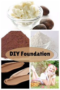 Do you know preparing a liquid foundation is easy and possible? A natural and nourishing DIY Liquid Foundation that offers coverage and doesn't harm your skin - http://beautynaturalsecrets.com/diy-liquid-foundation/