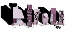 Japan's Disposable Housing Typology