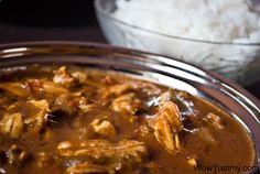 Nethili Fish Curry – Nethili Meen Kulambu