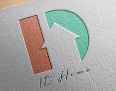 Logo real estate company - Finans World 2020 Real Estate Icons, Real Estate Logo Design, Real Estate Companies, Real Estate Gifts, Logo Real, Logo Inspiration, Arquitectura Logo, Brand Identity Design, Branding Design