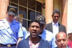 VOLANTAMUSIC: Tribunal ratifica prisión preventiva contra Omega