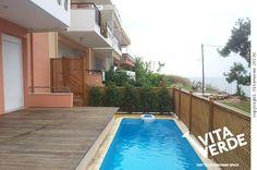 #pool at your veranda