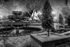 Pushkin Square, #Tbilisi