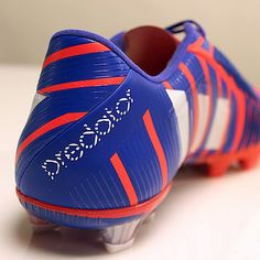 There will be Haters - adidas Predator Instinct