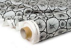 Bantie_Fabric 1 compagnie suédoise avec des motifs très légers, filaires, et contemporains...