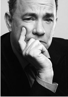 Tom Hanks the old schoolers are my favorites