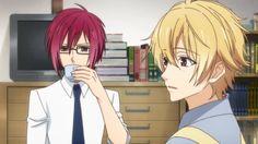 'Marginal#4 Kiss Kara Tsukuru Big Bang': Episode 8 Anime Screenshot
