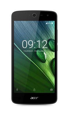 Acer Liquid Zest, Liquid Zest 4G Smartphones Launched