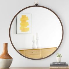 Shop Wayfair for Wall Mirrors to match every style and budget. Enjoy Free Shipping on most stuff, even big stuff.