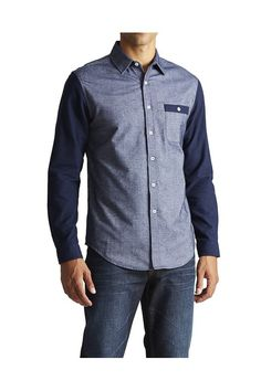 The Block Flannel Shirt - JackThreads - Shirts : JackThreads