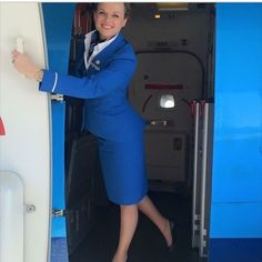 """""""It was very frightening,"""" recalled KLM flight attendant Heidi Eriksson after the incident. """"I guess the training just kicked in."""" A drunk passenger, spat in the air of the man sitting in front of him and stood up aggressively. When his neighbour tried to hold him down after Heidi had ordered him to sit down, the man bit the other passenger! Heidi succeeded in putting the man in an armlock and with the help of a fellow stewardess, handcuffed his hands behind him."""