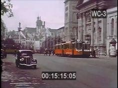 Przedwojenna Warszawa w kolorze 1939 nieznany film! Pre-War Warsaw in color 1939 unknown film! - YouTube