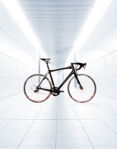 McLaren SL4 Roubaix Bike Project