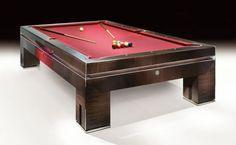 Table Billard TRESSERRA - luxury toys new concept store - toys4vip.com