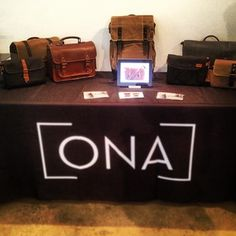 ONA Bags at #LeicaMILK Milk Studios, Leica, Product Launch, Pretty, Leather, Gifts, Bags, Instagram, Handbags
