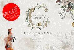 Frostbound Festive E