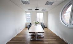 Helle Büroräume in Altona Nord #Büro, #Bürogemeinschaft, #Office, #Coworking, #Hamburg