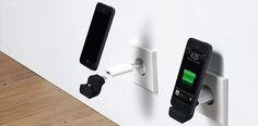 BlueLounge presenta el MiniDock para el iPhone 5