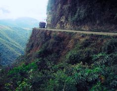 12 Most Dangerous Tourist Attractions in the World!