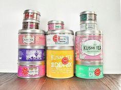 #kusmi #tea