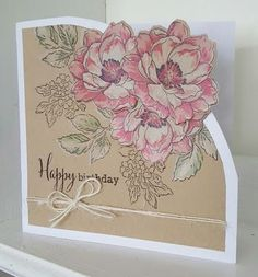 Jackies Craft Creations: Some Altenew cards