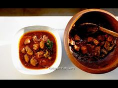 Kerala Red Fish Curry/Kottayam Fish Curry/കോട്ടയം മീൻ കറി .Recipe no 96 - YouTube