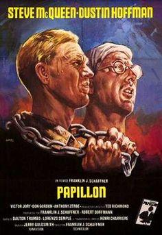 Papillon (1973) | CB01.EU | FILM GRATIS HD STREAMING E DOWNLOAD ALTA DEFINIZIONE