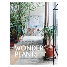 Wonderplants-Planten