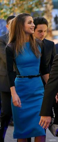 ♔♛Queen Rania of Jordan♔♛