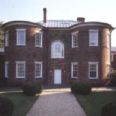 Dumbarton House is the national headquarters at 2715 Q Street NW Washington, DC 20007. It was built in 1703 by Ninian Beall and was later acquired by Joseph Nourse, the first registrar of the US Treasury