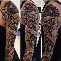 Больно Будет - студия татуировки в Санкт's photos